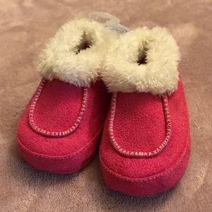 Warmer Slipper Infant